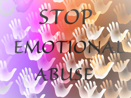 techniques to stop emotional abuse