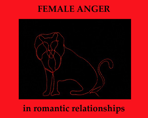female anger