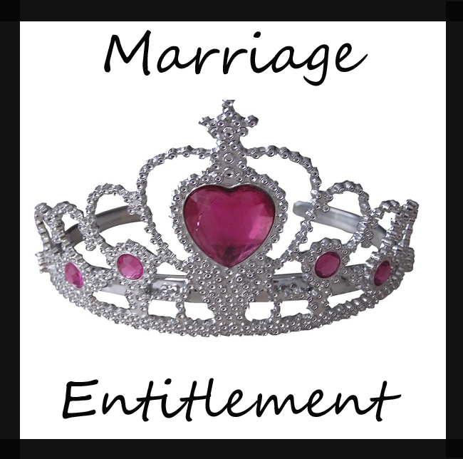 marriage entitlement